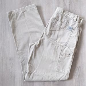 The north face a5 series mens casual cargo pants